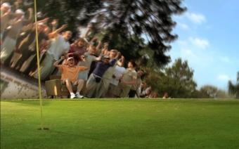 "Brighthouse ""Golfer"""