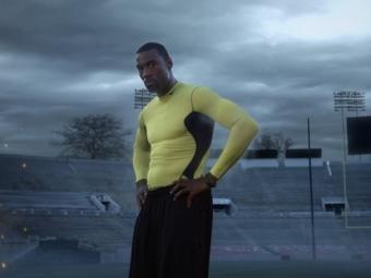 """Nike """"Hyperwarm"""" :30"""