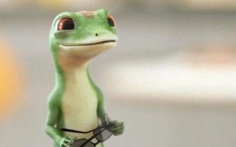 "Geico ""Gecko"" Tests"