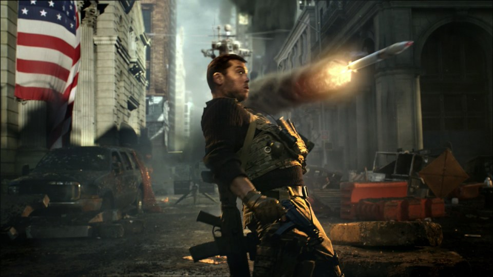"Call of Duty ""Modern Warfare 3″ Official Trailer"