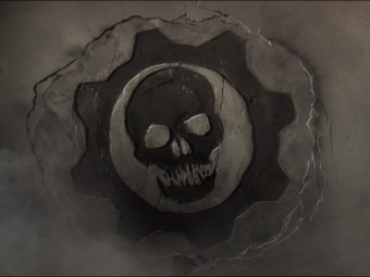 "Gears of War ""Brothers to the End"" :60"