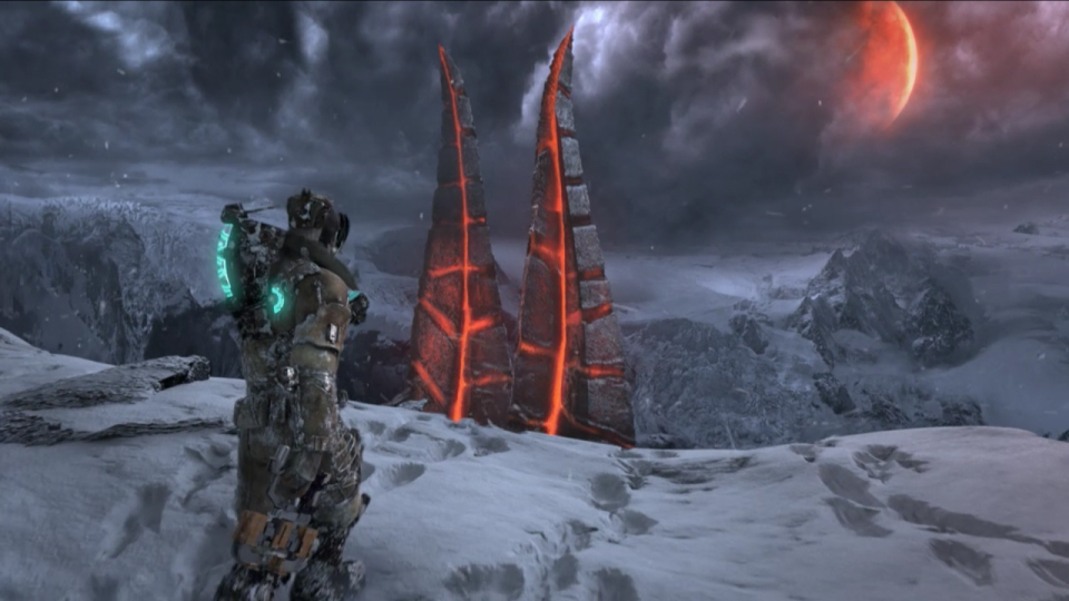 Dead Space 3 Launch Trailer