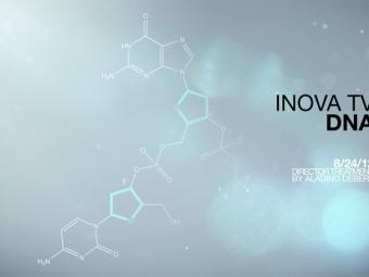 "Inova TV ""DNA"""