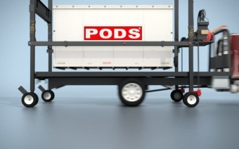"""PODS """"Moving"""""""