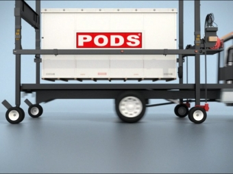 "PODS ""Moving"""