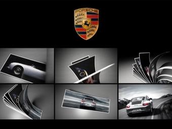 "Porsche ""911-991"" Launch"