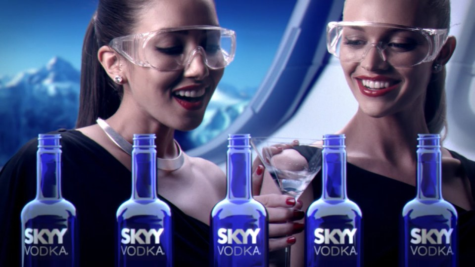 "Skyy ""Passion for Perfection"""
