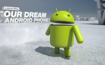 """Sprint """"Android"""""""