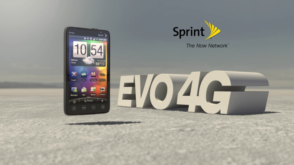 "Sprint ""Firsts :30″"