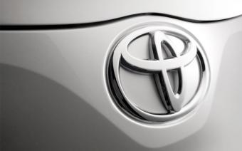 "Toyota ""Sales Event"""