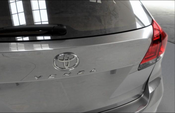 """Toyota """"Venza"""""""