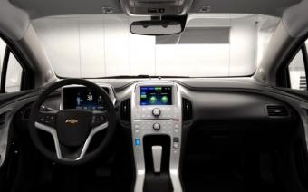 """Chevy Volt """"Launch"""" :60"""