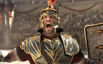 """""""Ryse: Son of Rome"""" Official Trailer"""