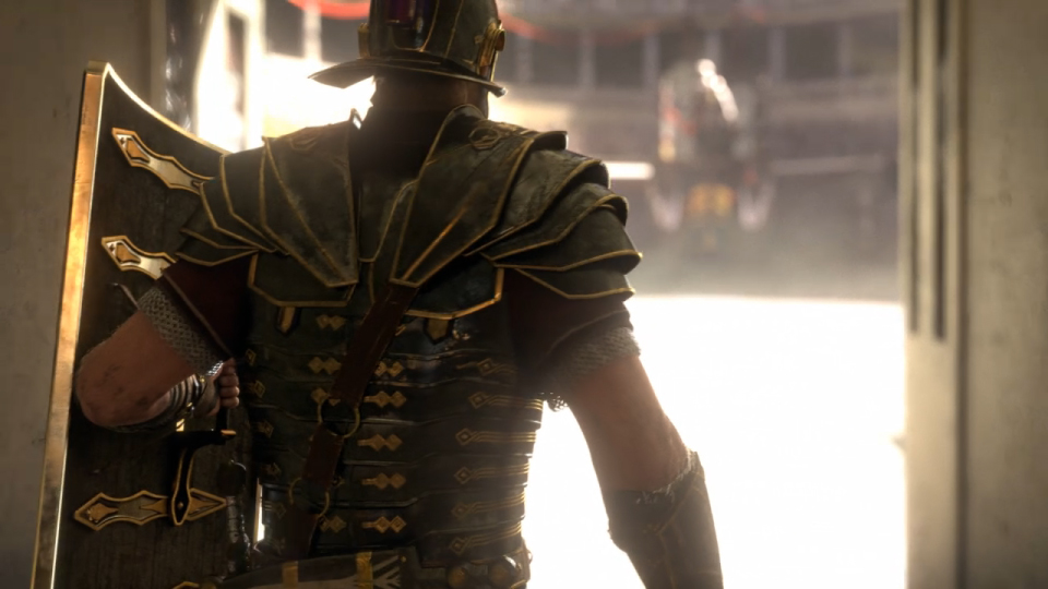 """Ryse: Son of Rome"" Official Trailer"