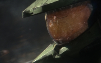 """Halo """"The Master Chief Collection"""". Official 2014 E3 Trailer"""