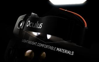 Oculus Rift Pitch