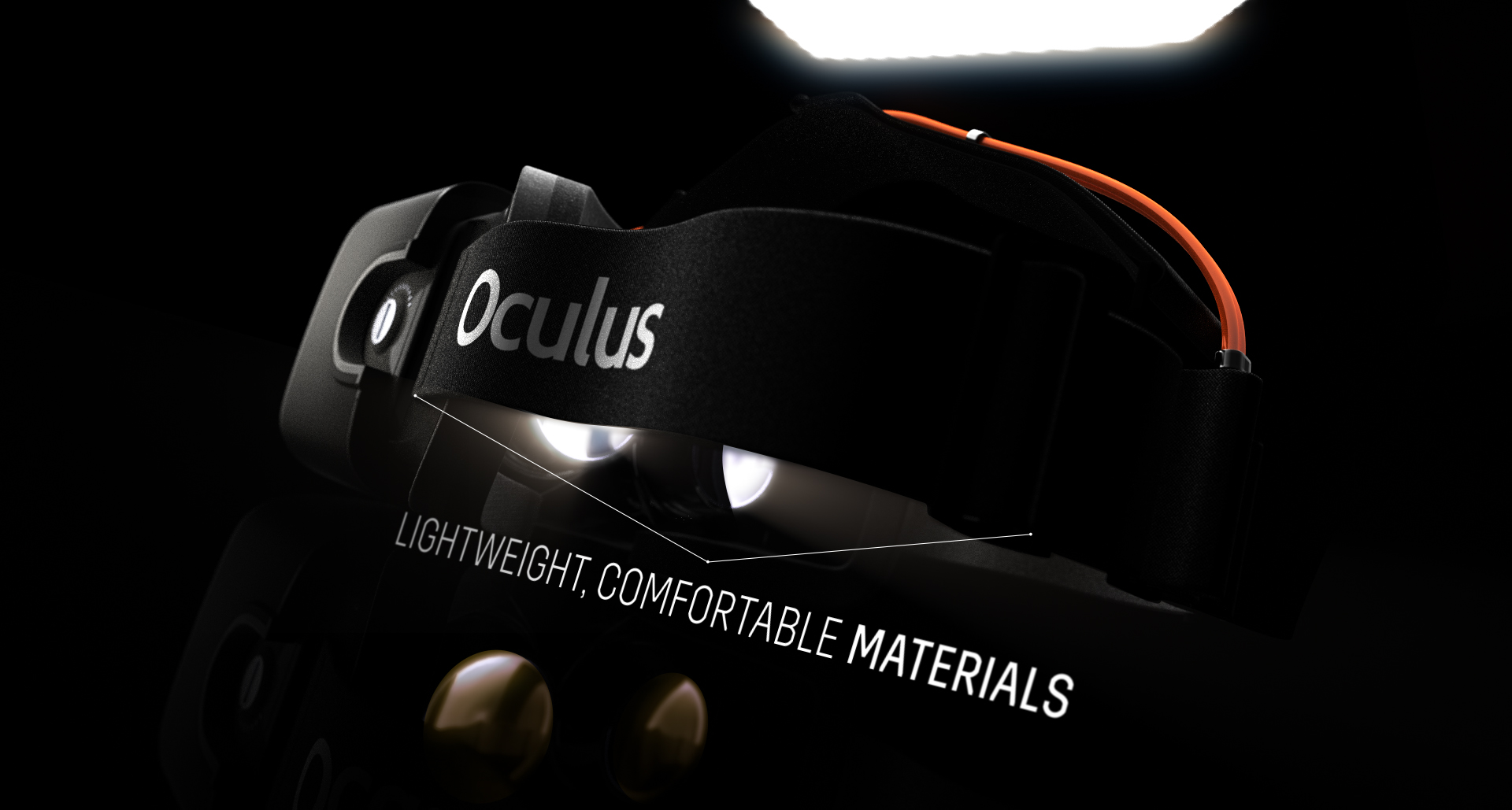 Oculus Rift Pitch