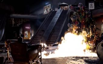 """""""Dead Rising 4"""" E3 Trailer"""