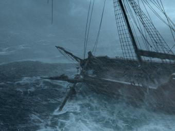 """""""Outlander – Eye Of The Storm"""" Season 3 Finale Featurette"""
