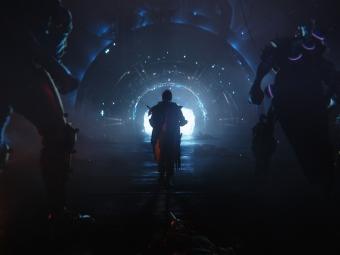 """""""Destiny 2: Forsaken"""" Reveal Trailer"""