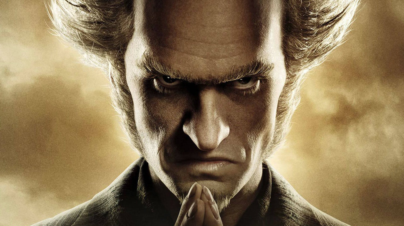 "Lemony Snicket's ""A Series Of Unfortunate Events"" Season 2 Trailer"